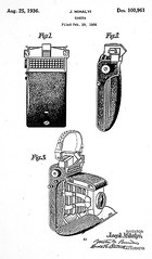 patent_supersix20 (ricksoloway) Tags: kodak photohistory industrialdesign photographica wdt walterteague vintagecameras vintagekodakcameras walterdorwinteague joemihalyi josephmihalyi designthisday