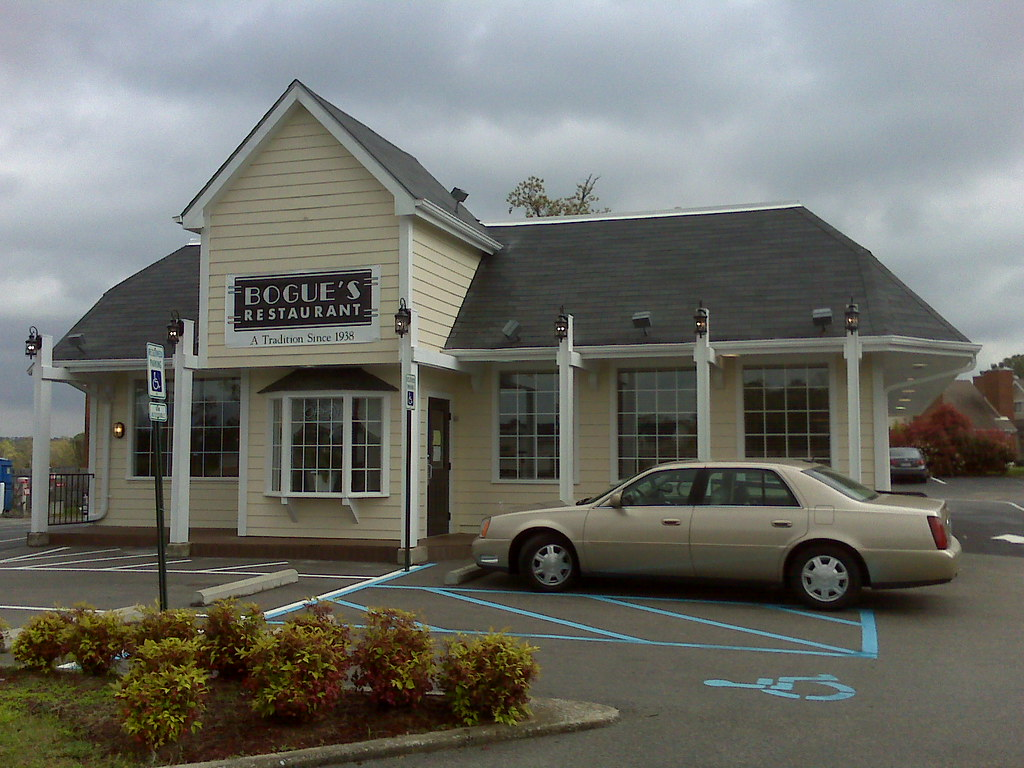 Bogue's Restaurant