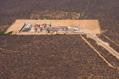 Resort or Prison? (ToastyKen) Tags: mexico cabo prison bajacalifornia baja loscabos
