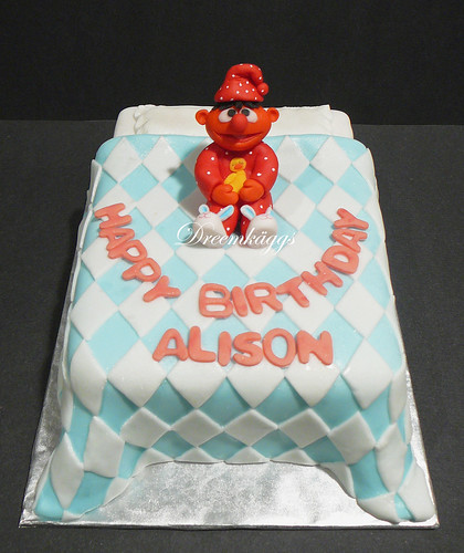 alison's birthday cake picture