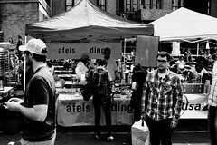 Waffles And Dinges Nyc Waffles Theflea Dinges