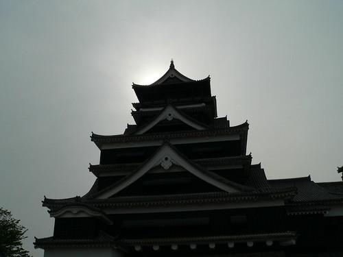 Burg Kamamoto