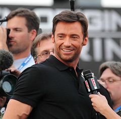 "Hugh Jackman ""Logan"" World Premiere X-Men Origins:Wolverine (gbrummett) Tags: world camera portrait century canon movie lens star is actors interesting fantastic hugh mark az ii xmen fox movies actor l 5d marketplace premiere logan jackman wolverine tempe harkins origins hughjackman twentieth 100400 canonef100400mmf4556lisusmzoomlens"