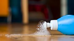 Chemical Warfare, warfare, warfare ! (whyaye) Tags: macro housework