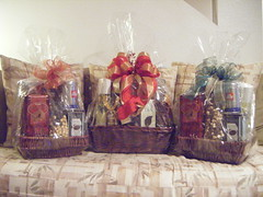 Large Gift Baskets
