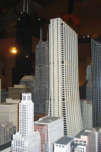 Chicago Arquitectura