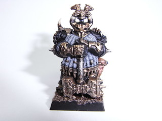 Dwarf Lord of Chaos 1