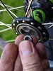 Pantour Suspension Bush (cycle.nut66) Tags: bike wheel hub four cycling pin suspension olympus front cycle zuiko thirds bearing evolt e510 spoks pantour biccle pantouhub