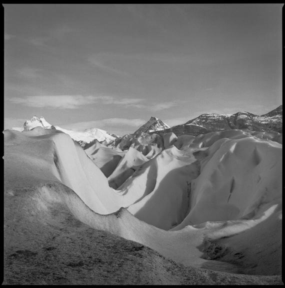 Perito Moreno Glacier 3, Patagonia Argentina