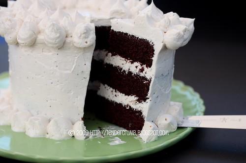 Irresistable Pound Cakes