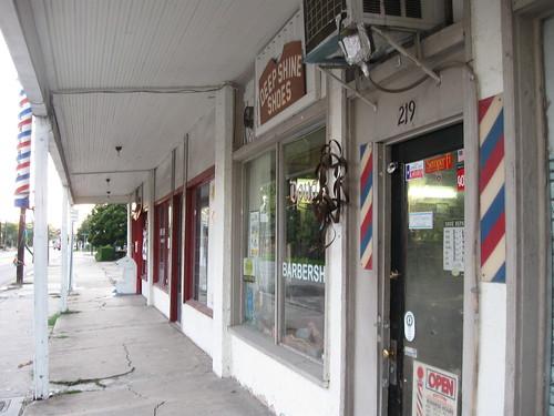 Doug & Dons Barber Shop