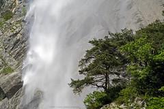 Cascade de l'Arpenaz - Sallanches - Haute Savoie - France (louistib) Tags: cliff mountain france water montagne louis waterfall eau waterfalls cascades cascade falaise hautesavoie thibaud sallanches chambon louistib louisthibaudchambon waterfallsoffrance cascadesdefrance cascadedefrance cascadedelarpenaz img55201c watefalloffrance