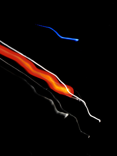meteorite storm