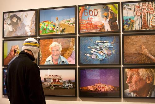 Gallery Walk: Aaron Huey