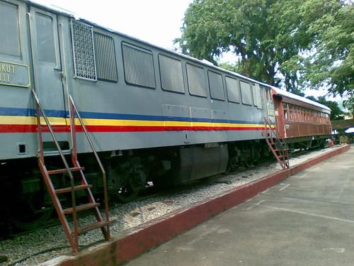 Melaka Transport Museum 2
