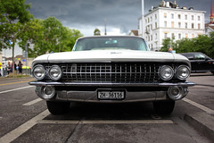 Cadillac Eldorado Biarritz 1962