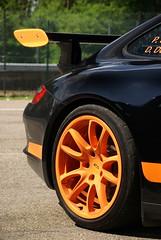 Porsche GT3 RS (simons.jasper) Tags: road summer color beautiful car racecar jasper belgium belgie sony fast special porsche circuit simons a100 digest supercars zolder 997 specialcolor autogespot spotswagens