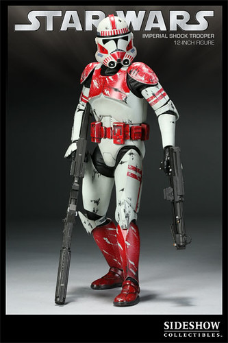 Imperial Shock Trooper 12-inch Figure