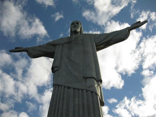 Cristo Redentor, Corcovado