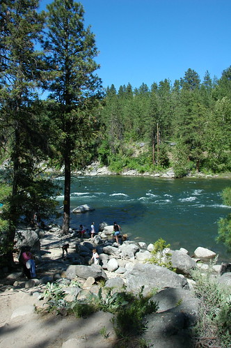 Wenatchee River 2