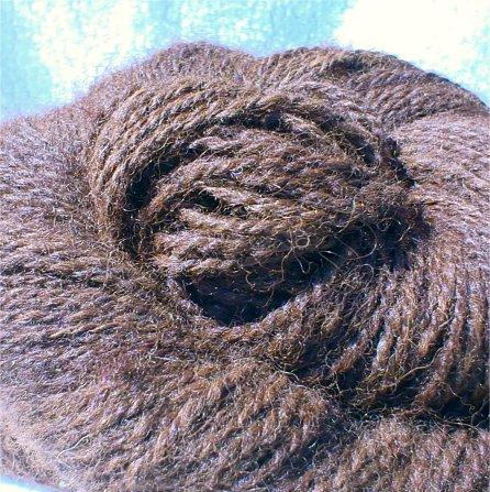 Selkie - Handspun Alpaca Yarn