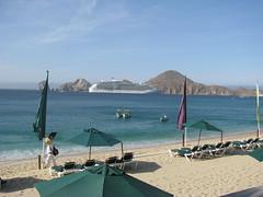 Villa del Palmar Cabo San Lucas (Christopher324) Tags: travel beach water canon mexico adventure pacificocean bajacalifornia royalcaribbean cabosanlucas seaofcortez loscabos villadelpalmar
