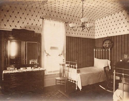 bedroom interior 1900 s a photo on flickriver rh flickriver com 1900 bedroom fireplaces 1900 bathroom vanity