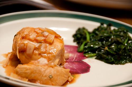 #87: round 15 : Brown Sugar BBQ Chicken