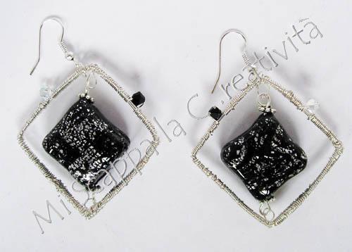 Gioielli Black & Silver 4600867773_3955c8d954_o
