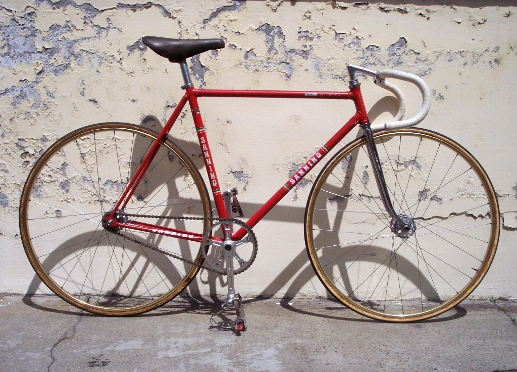 Fixed Gear Blog Just Some Nice Track Bikes
