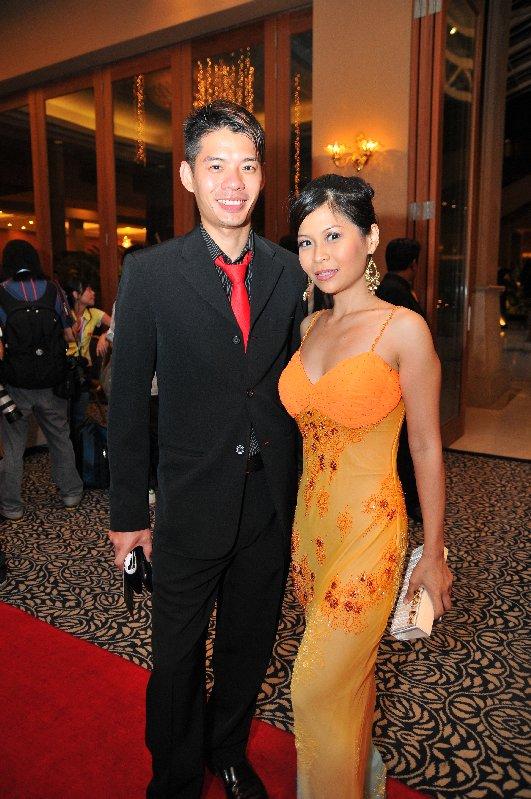 RebeccaSaw NikiCheong