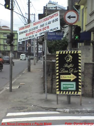 Lei da Cidade Limpa