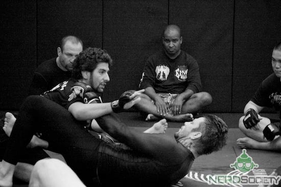 4643656839 e10f269ccc o MMA Photos: Strikeforces Renato Babalu Sobral