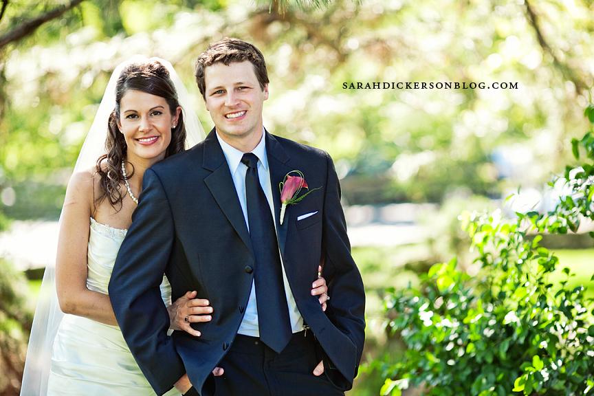 Nelson-Atkins Kansas City wedding photographer