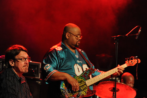 Fred Wesley & The New JB's By McYavell - 110514 (11)