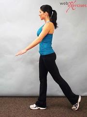 Hip Flexion Start