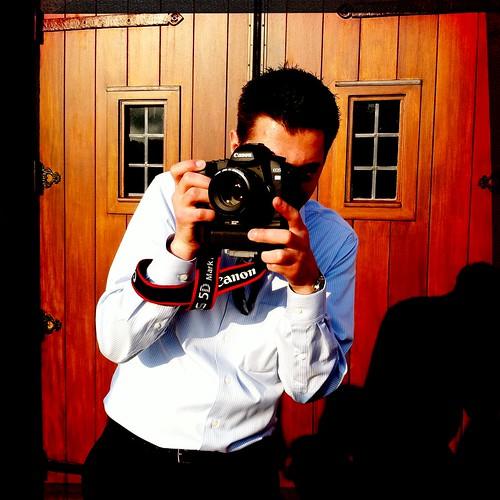 Camera Mole
