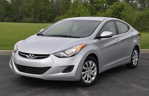 2011 Hyundai Elantra Gls Quick Drive