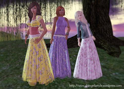 Shangri La Style 6-1-2011