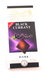 Lindt Black Currant