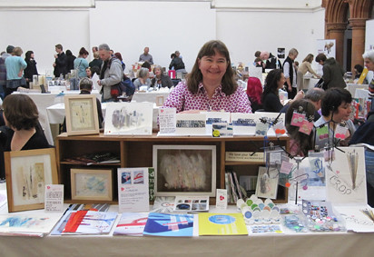 """Manchester Artists' Book Fair 2010 • <a style=""""font-size:0.8em;"""" href=""""http://www.flickr.com/photos/61714195@N00/5838208589/"""" target=""""_blank"""">View on Flickr</a>"""