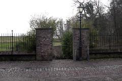 Entrance Langs de Wal (Martijn W) Tags: holland netherlands holanda paysbas pases bij niederlande  wijk paesi bajos  bassi  duurstede    mwelgraven