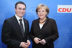 Jahresempfang der CDU Erfurt