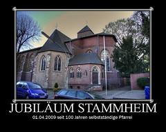 Jubilaeum Stammheim 2009 (Sebastianer) Tags: motivator 2009