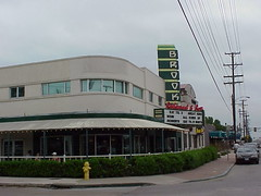Brook Restaurant and Bar, Tulsa