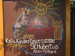 Kindergarten Hubertus