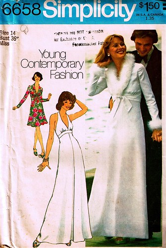 dress patterns free. 1969 Maxi Dress Pattern