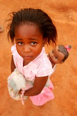 I'll Carry You (joeysee) Tags: africa baby kids peace south corps volunteer carry