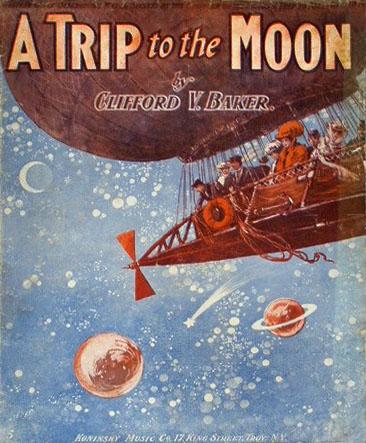 1907 Moon