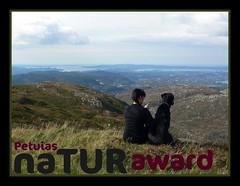 Petunias naTUR award